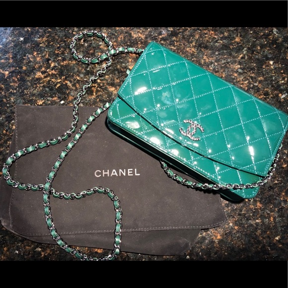 08232916e9b8 CHANEL Bags | Woc In Patent Leather | Poshmark